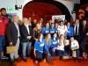 Carpisa Napoli calcio femminile in lutto
