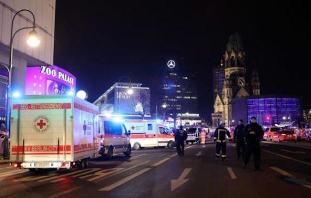 attentato berlino tir impazzito tra la folla ragazza italiana dispersa