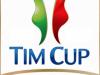 Tim Cup, domani sera Napoli vs Fiorentina