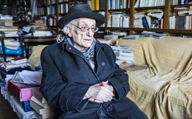 marotta morto avvocato e filosofo napoletano