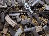 traffico internazionale di armi 4 fermi a napoli
