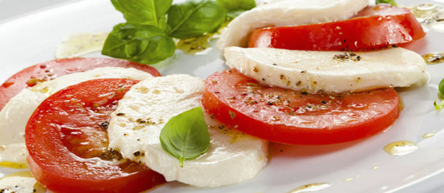 antipasti veloci deliziosi stuzzichini-mediterranei