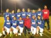 La Primavera del Napoli Calcio femminile Carpisa Yamamay vicina alla storia