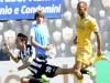 Calcio sertie B. Cittadella e Ternana fermano la rincorsa di Benevento e Salernitana, successo d'oro per l'Avellino