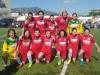 Calcio femminile giovanile. Il Carpisa Napoli alle finali della Danone Cup