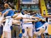 Palestrina sconfitta ancora; GeVi Cuore Napoli Basket va sul 2 a 0