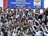 Sesto titolo consecutivo per la Juventus, il Napoli condannato al terzo posto