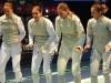 Lipsia: l'Italscherma conquista un nuovo oro, sette le medaglie azzurre