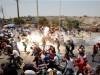 Palestinesi protestano avverso chiusura Spinata Moschee, tre morti e numerosi feriti