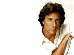 Dustin Hoffman spegne ottanta candeline