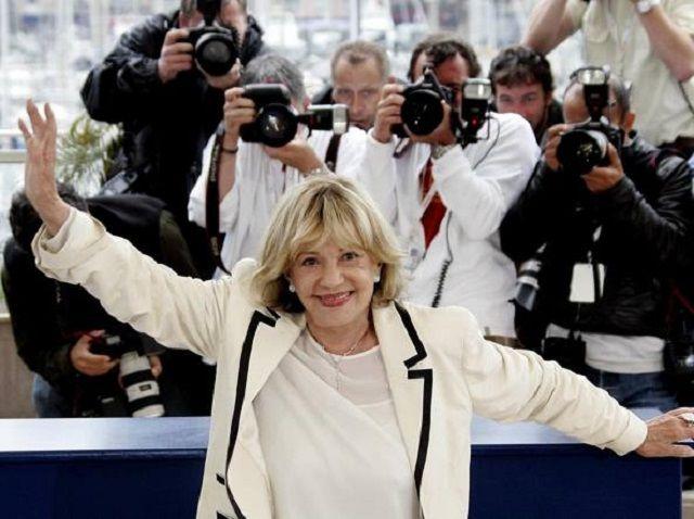 Jeanne Moreau, icona del cinema francese è scomparsa, aveva 89 anni