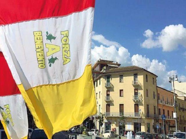 Sanniti pronti al debutto in massima serie; il Benevento sogna una notte magica