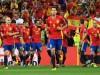 Furie rosse irresistibili, Spagna amara per gli azzurri sconfitti 3-0, inevitabili i play off
