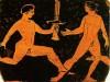 Lampadoforia, la manifestazione che riporta in vita a Napoli le antiche tradizioni dei Greci-2