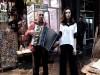 Napoli capitale della moda-Veronique Miljkovitch tra i vicoli del centro storico-2