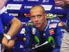 Valentino Rossi vede allontanarsi Aragon, Yamaha sostituisce il pilota pesarese