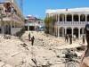 Attentato - Mogadiscio -300 morti accertati