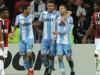 Lazio e Atalanta trionfano in Europa League, finisce 0-0 la gara del Milan
