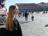 Giusy, la giovane ballerina del Teatro San Carlo dagli occhi luminosi-1