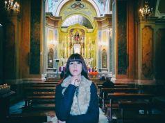 Napoli fashion on the road a supporto dell'arte a Giugliano in Campania-11