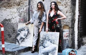 Napoli fashion on the road festeggia la decima tappa