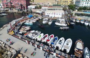 Navigare a Napoli garnde successo della 30a edizione