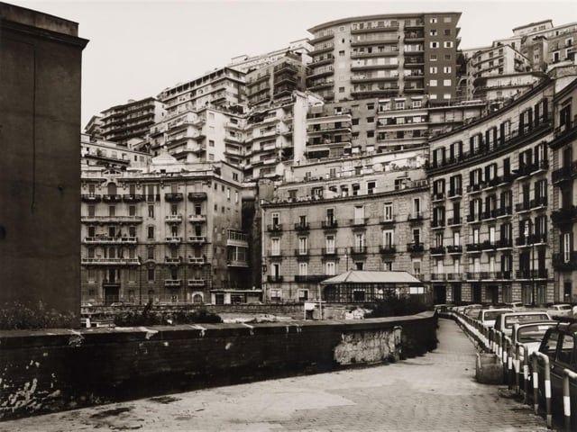 Corso Vittorio Emanuele, la strada più lunga di Napoli-1