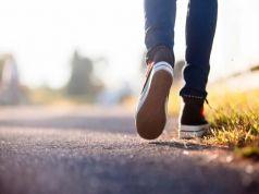 Giovanni Forcelli, 26enne di Foggia, laureatosi a Torino, in cammino a piedi, verso la città natia-1