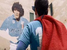 La Leggenda del Superman napoletano esce il primo singolo estratto dall'album 3013 del cantautore partenopeo Tommaso Primo-1