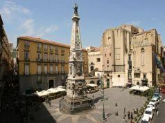 Salone del libro a Napoli da domani a domenica l'evento nel complesso di S. Domenico Maggiore-1