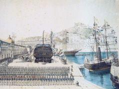 Marina Mercantile del Regno dei Borbone una grande storia-4