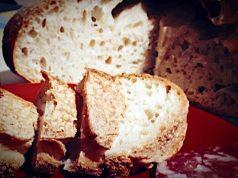 Pane cafone napoletano, un alimento dal profumo ed il sapore unico, inconfondibile-1