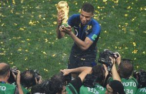 Francia campione