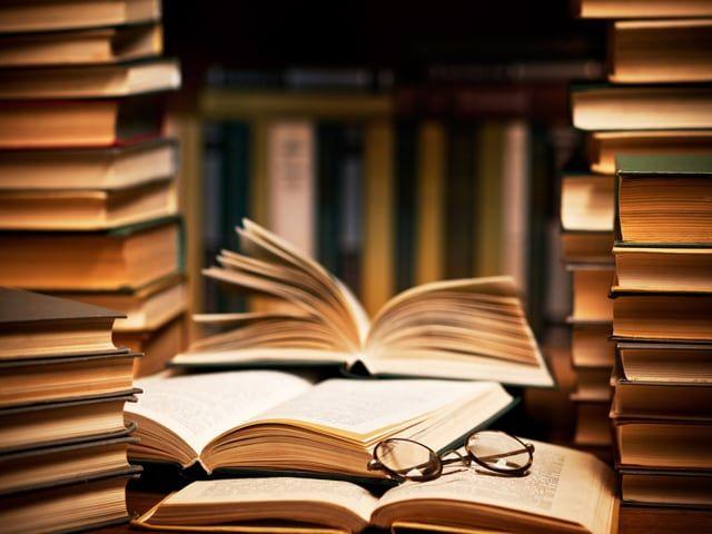 Ricomincio dai Libri