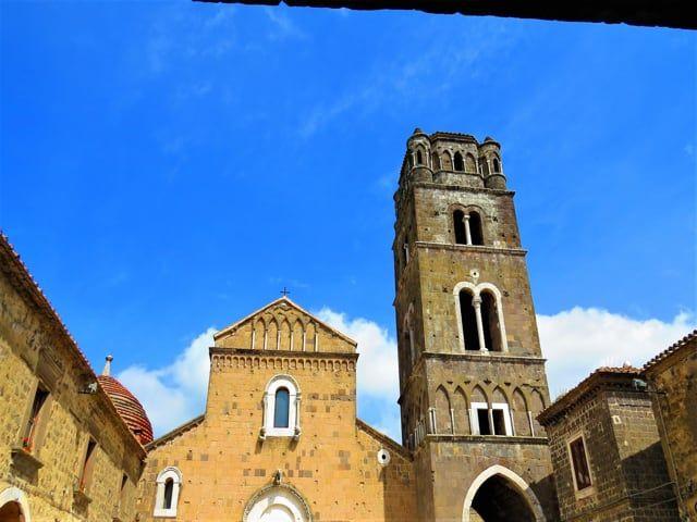 Settembre al Borgo 2018 a Caserta vecchia