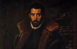 Torquato Tasso, poeta e scrittore di origine sorrentina, inquieto e tormentato
