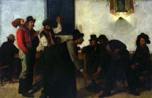 La morra, un gioco d'azzardo risalente ai tempi dell'antica Roma