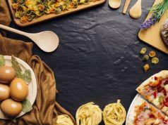 Laurea in Scienze Gastronomiche portici