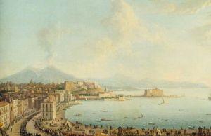 Origini della festa di Piedigrotta a Napoli