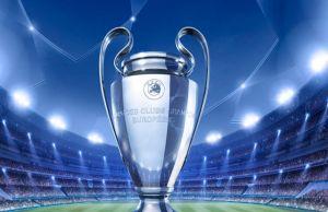 Ritorna la Champions League Napoli