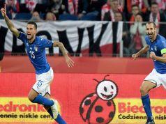 L'Italia batte la Polonia al fotofinish, rete di Biraghi, una vittoria che mancava da ben cinque mesi