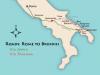 Mondragone, importante scoperta nel corso dei lavori fognari ritrovata una porzione dell'Antica Via Appia-1
