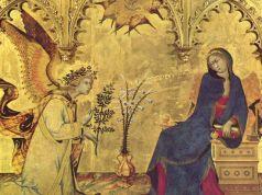 Simone Martini, pittore senese del XIV secolo al servizio degli Angioini a Napoli-1