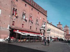 Ferrara, tra storia, arte e sapori, nel cuore Emilia Romagna-15