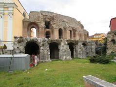 Il celebre Anfiteatro romano di Benevento accolse anche l'imperatore Nerone-1