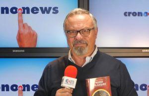 Intervista a Roberto Middione, sul Rosso Velazquez, suo romanzo d'esordio-1