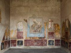 La mitologia nella pittura antica, a Villa Arianna di Castellammare di Stabia troviamo gli affreschi più belli-1