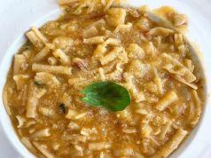La pasta e patate è il piatto più mangiato in assoluto nel capoluogo partenopeo-1