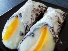 Storia e leggenda dello squisito cannolo siciliano, dolce dalle antiche tradizioni-1