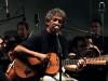 Taranta Power concerto gratuito di Eugenio Bennato, a Napoli, in piazza del Plebiscito, sabato 1 dicembre-1